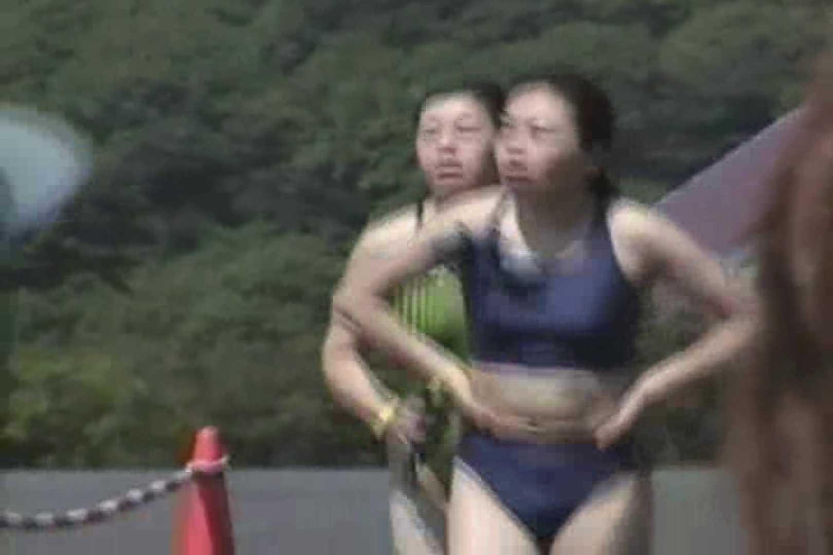鉄人レース!!トライアスロンに挑む女性達!!Vol.6 エロいOL   0  40枚