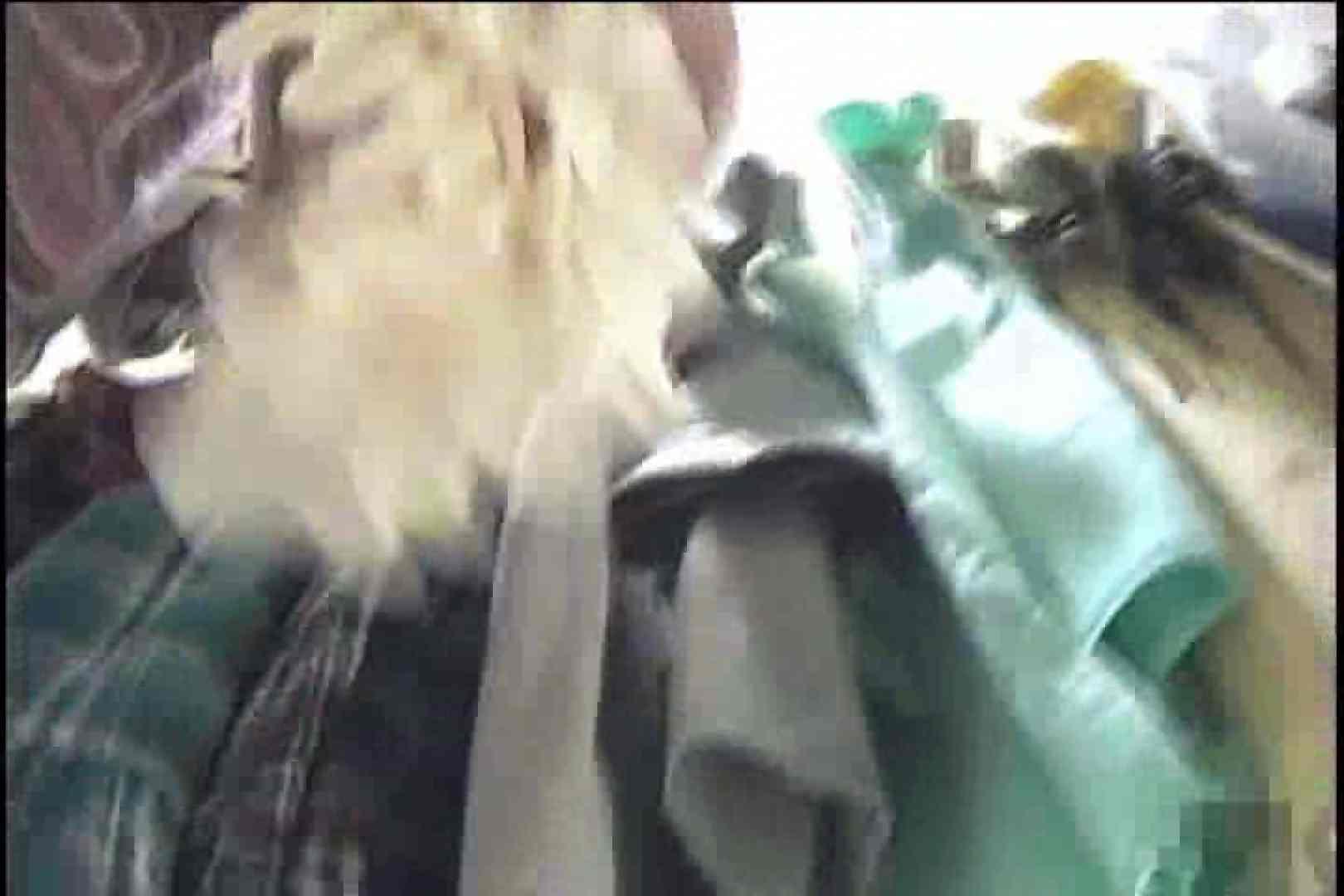 ショップギャルパンチラ!ただ今接客中!!Vol.9 エロいOL おまんこ動画流出 69枚