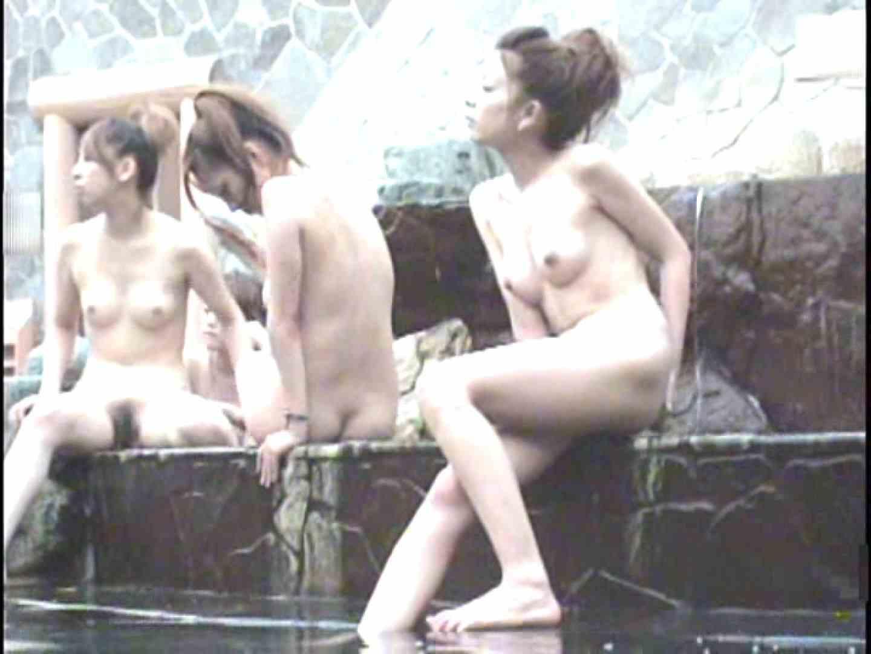 ギャル友みんなで入浴中!Vol.3 入浴 性交動画流出 49枚