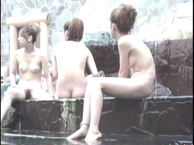 ギャル友みんなで入浴中!Vol.3 股間 ワレメ動画紹介 49枚