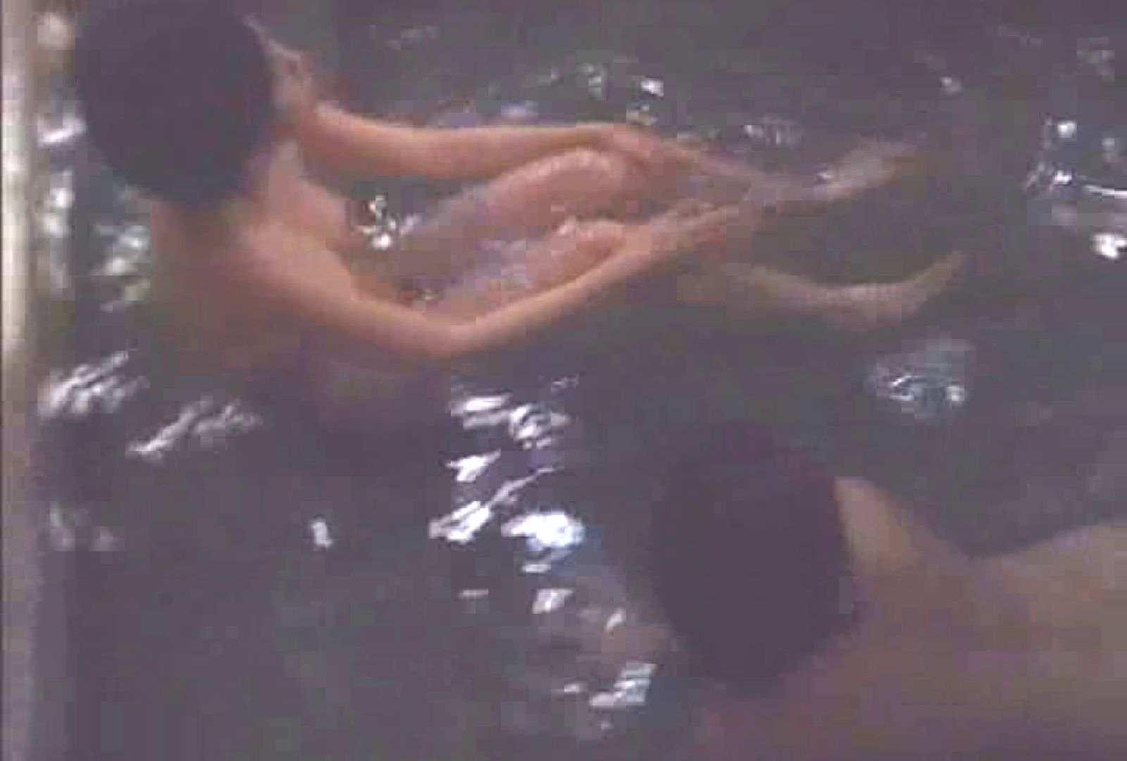素人投稿シリーズ 盗撮 覗きの穴場 大浴場編 Vol.3 女風呂 性交動画流出 62枚