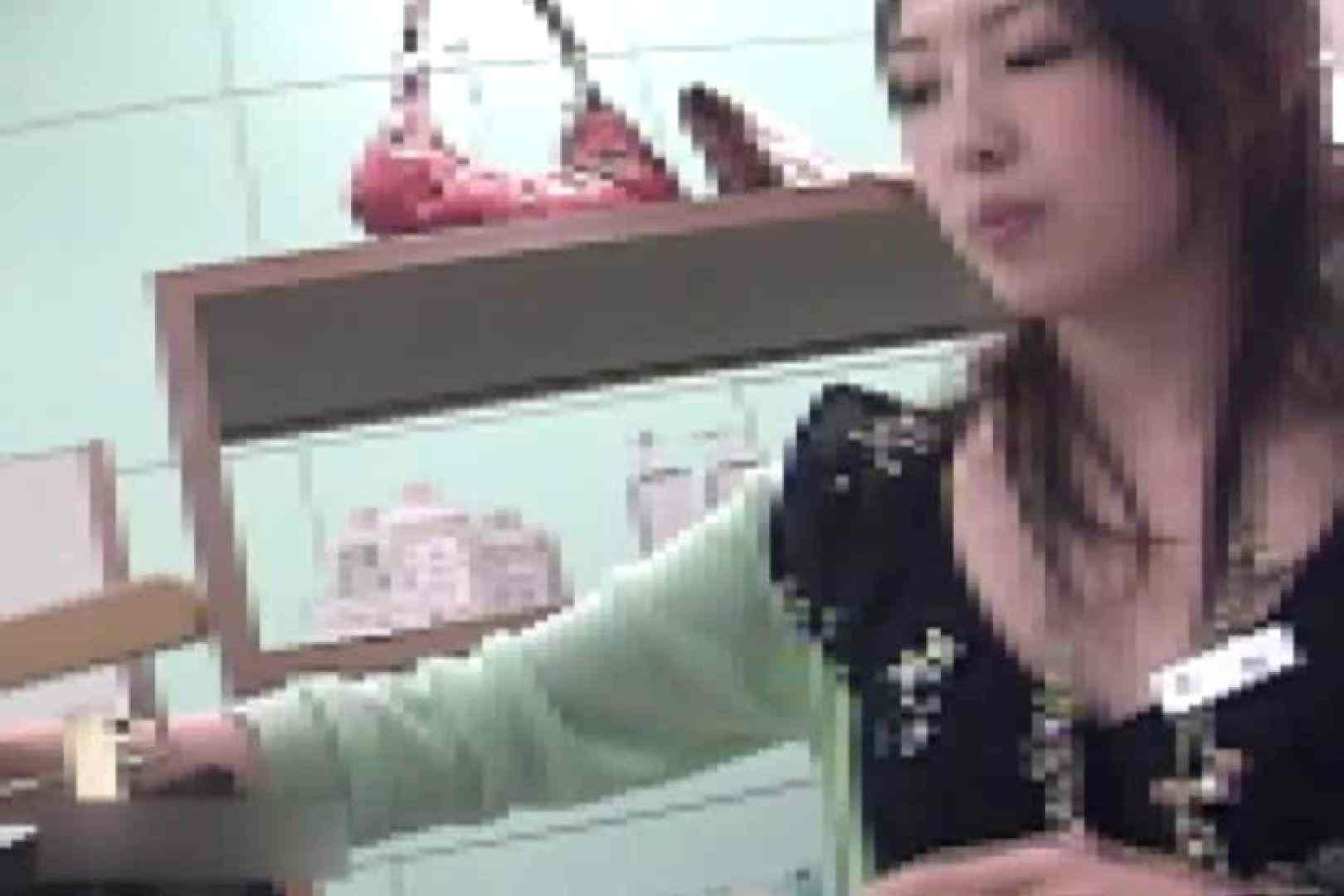 ショップ店員のパンチラアクシデント Vol.20 胸チラ AV動画キャプチャ 74枚