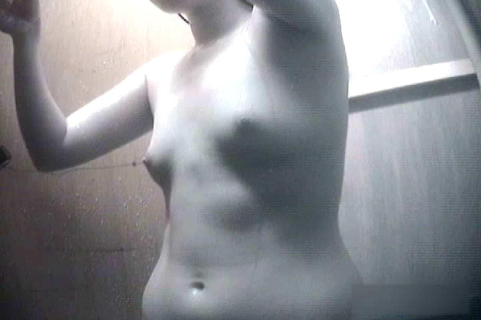 夏海シャワー室!ベトベトお肌をサラサラに!VOL.08 0 | エロいOL  84枚