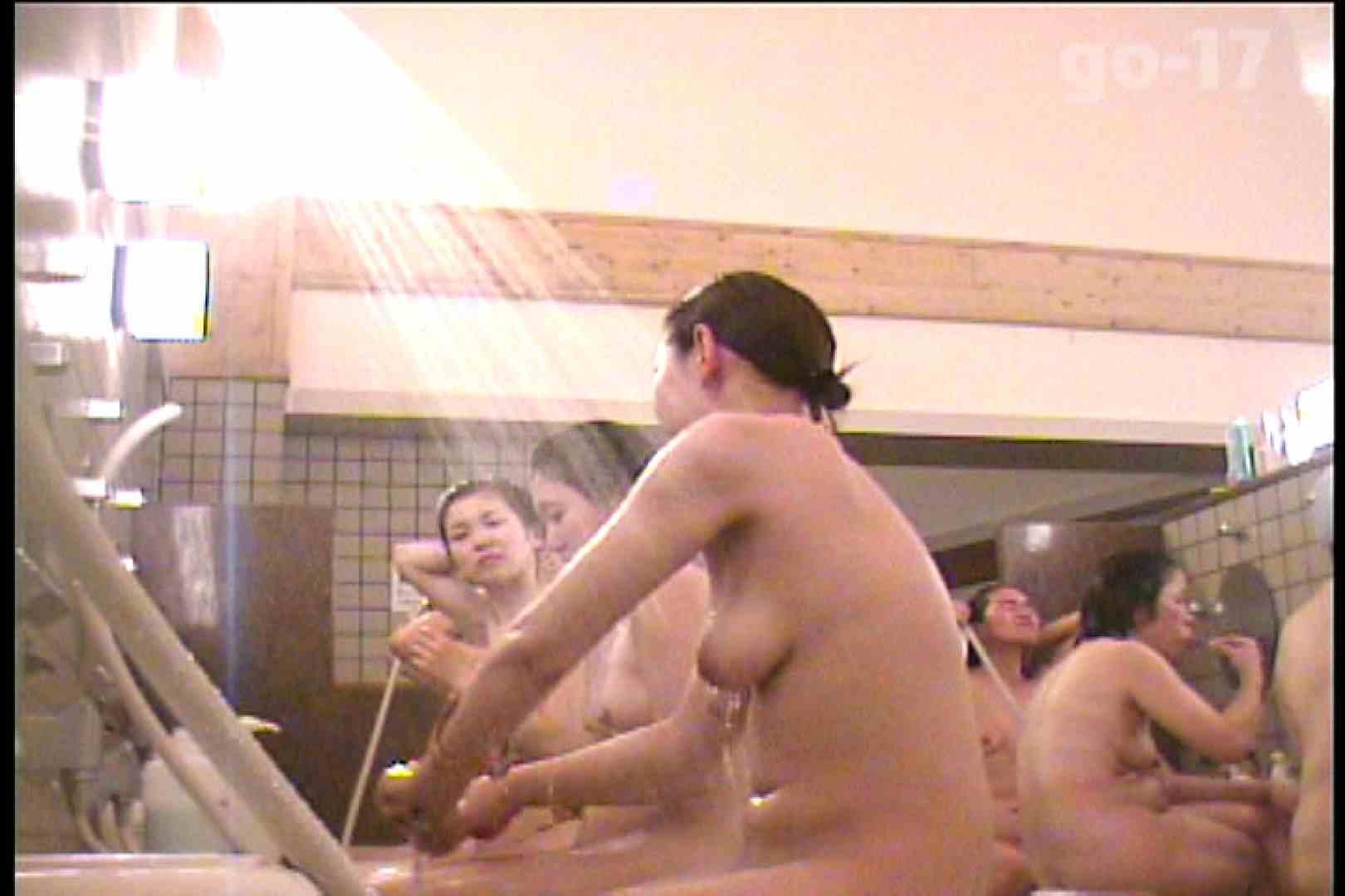 厳選潜入女風呂 No.17 潜入 アダルト動画キャプチャ 81枚