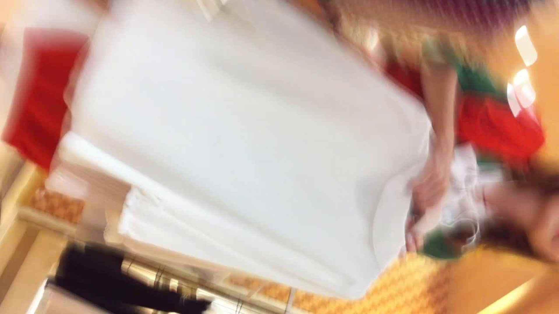 フルHD ショップ店員千人斬り! 大画面ノーカット完全版 vol.88 胸チラ えろ無修正画像 54枚